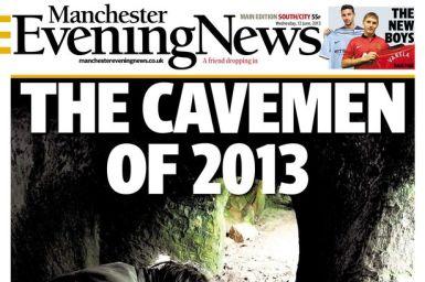 cavemen-front-page